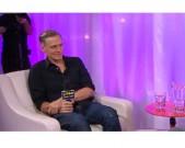 Bryan Adams Interview at the Zoomerplex