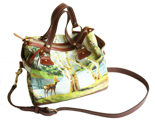 Bambi-cotton-and-leather-andie-bag-_295-by-Kimberly-Fletcher-of-Kimberly-Fletcher