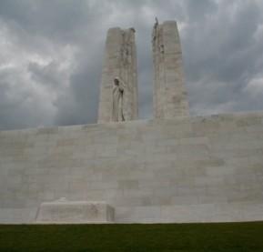 Vimy-Ridge-Memorial