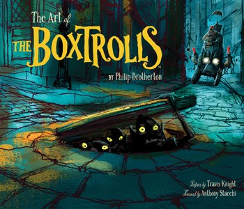 holiday-gifts-kids-books-the-art-of-the-boxtrolls