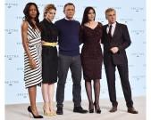 Bond Press Conference 01