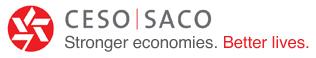 Ceso-Saco logo