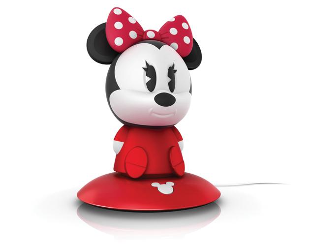 DisneySoftPal_Minnie_
