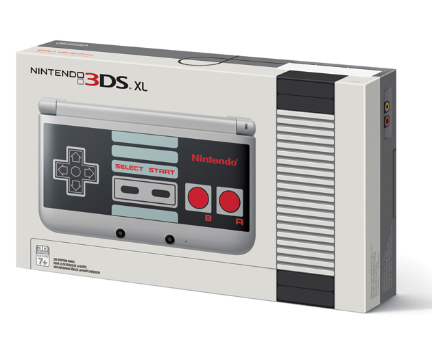 Nintendo3D
