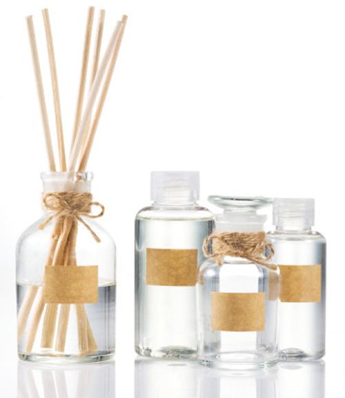 8-aromatherapy