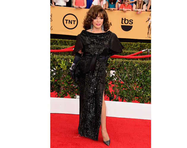 Sag Awards Best Dressed Boomers Everything Zoomer