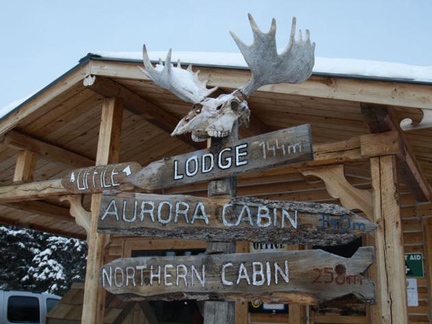 4-lodge