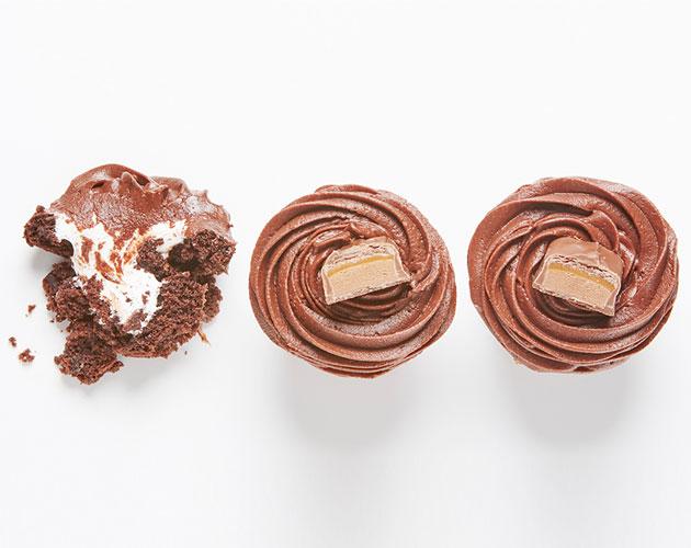 mars-cupcakes