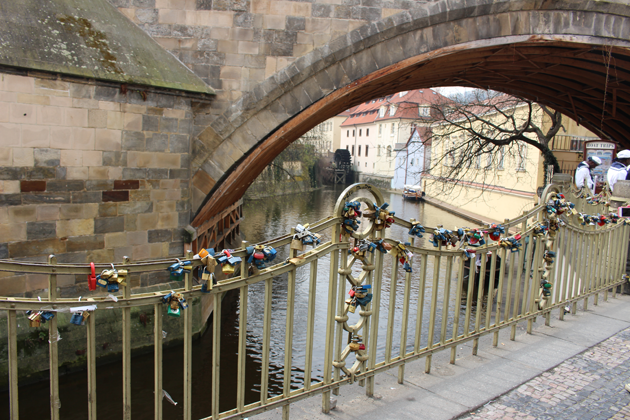 prague-locks