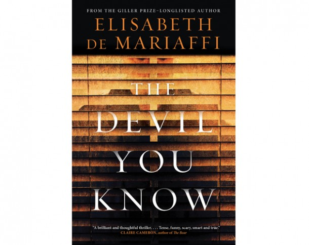 Devil-You-Know