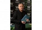 Kazuo Ishiguro - Book Signing