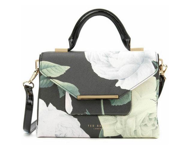 florals-purse