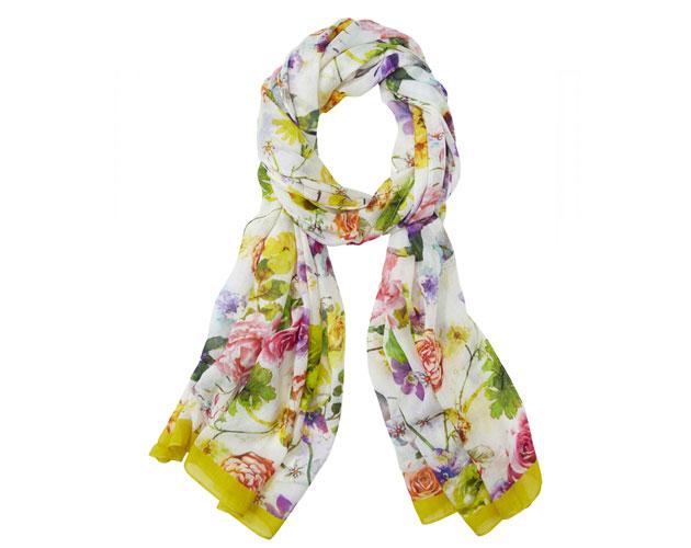 florals-scarf