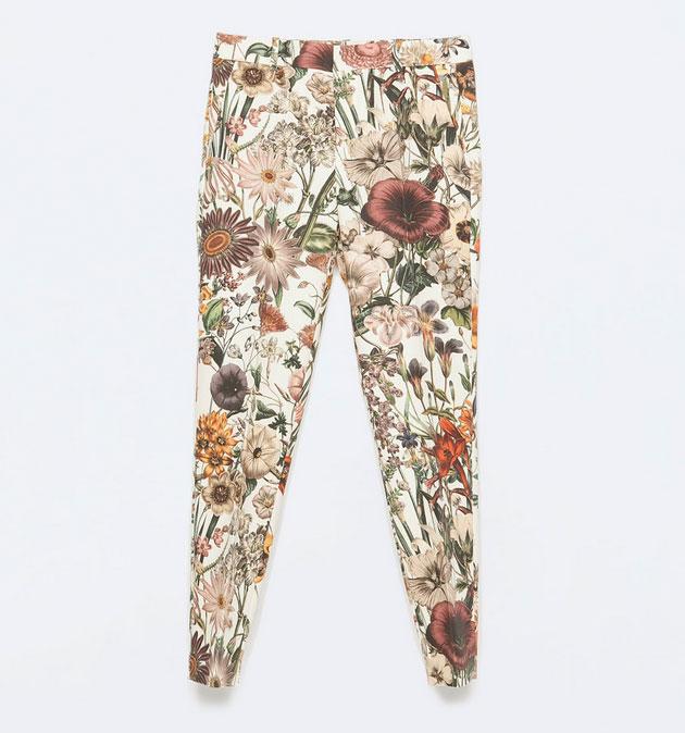 florals-zara-pants