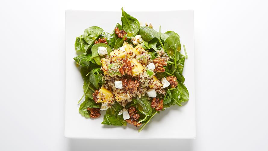 kale-spinach-quinoa-salad