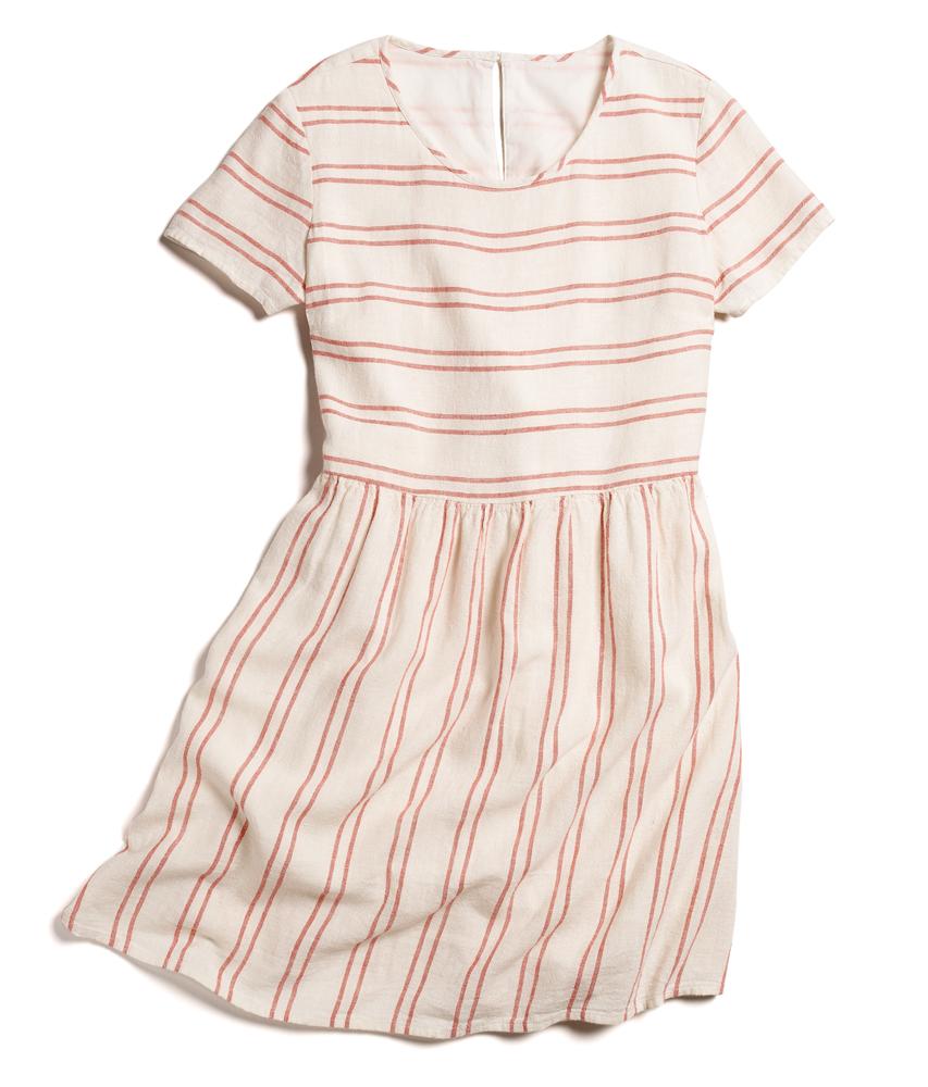 old-navy-striped-linen-blend-dress