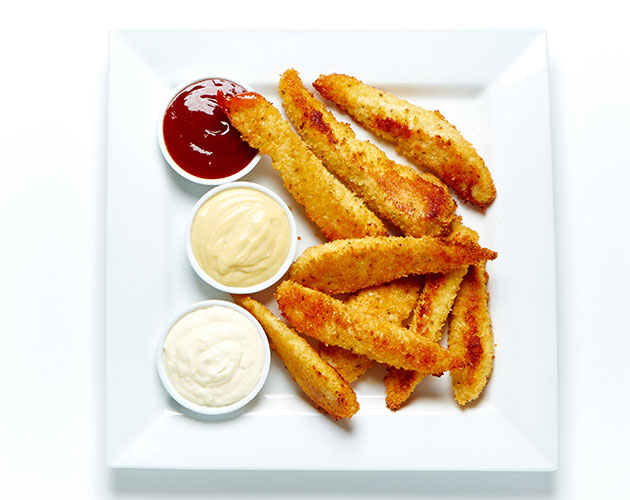 parmesan-fries