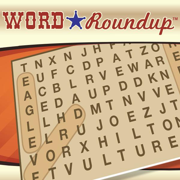 word-roundup