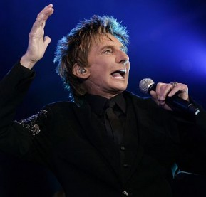 Manilow marriage