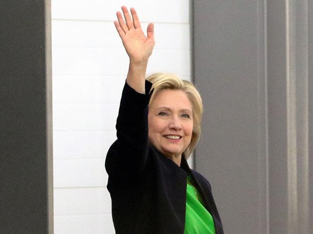 4-Hillary