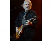 Bachman & Turner Perform At Hard Rock Live