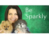 be-sparkly