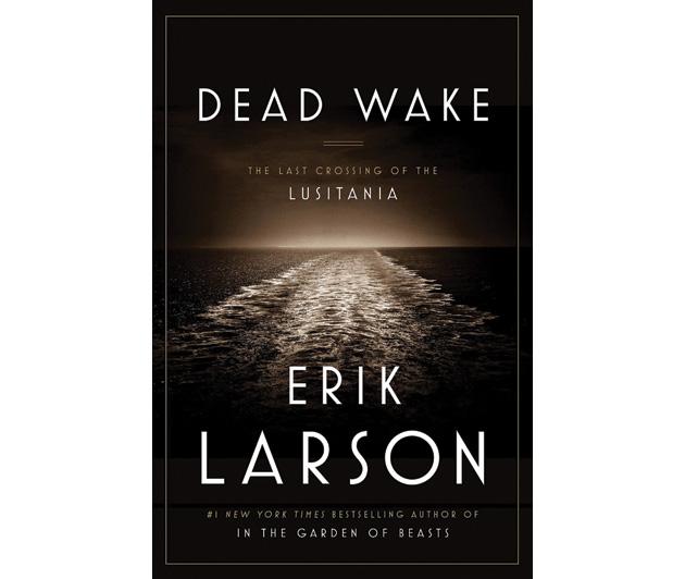 books-deadwake