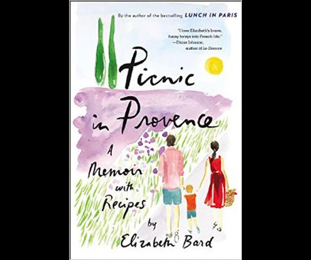 books-picnic