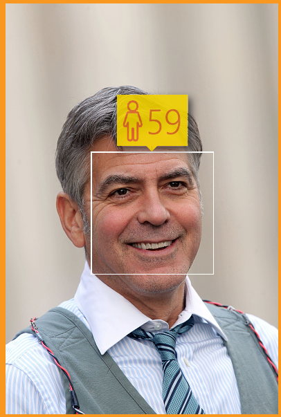 george-clooney-how-old-do-i-look-app