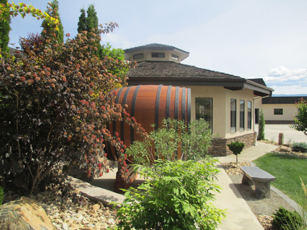 More barrels of fun at Gehringer Brothers Estate Winery