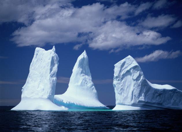 T-iceberg-alley
