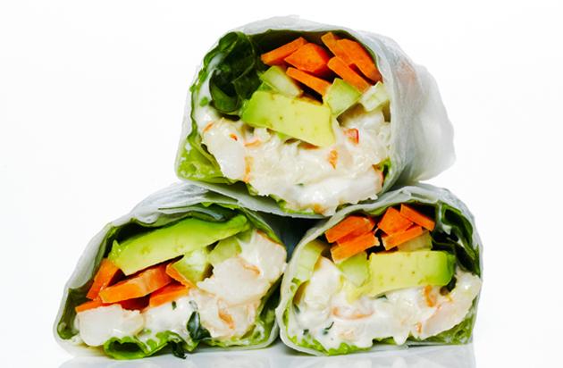 shrimp-rolls