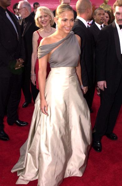 Jennifer Lopez  (Photo by Jeff Kravitz/FilmMagic)