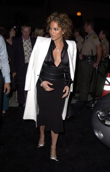 Jennifer Lopez (Photo by SGranitz/WireImage)