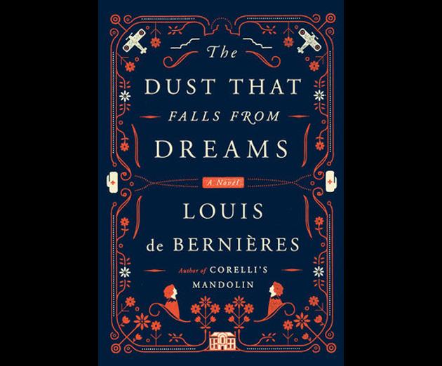 Books-Dust