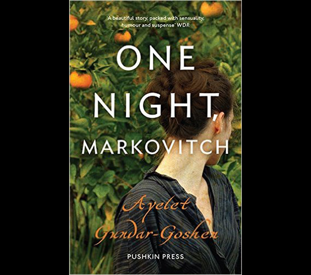 Books-One-Night