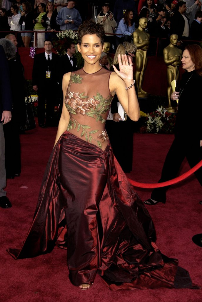 Halle Berry (Photo by Steve Granitz Archive 1/WireImage)