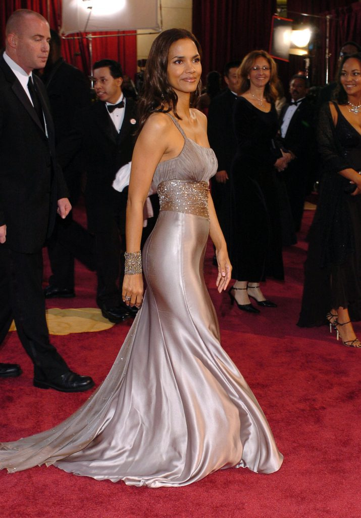 Halle Berry (Photo by L. Cohen/WireImage)