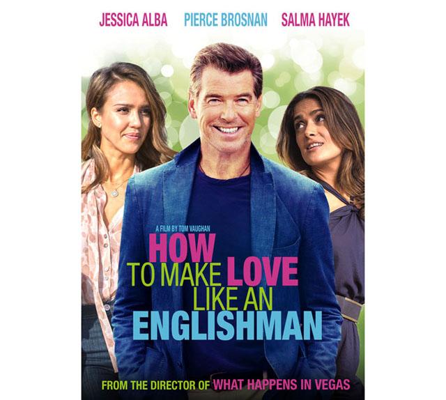 How To Make Love Like An Englishman Stream