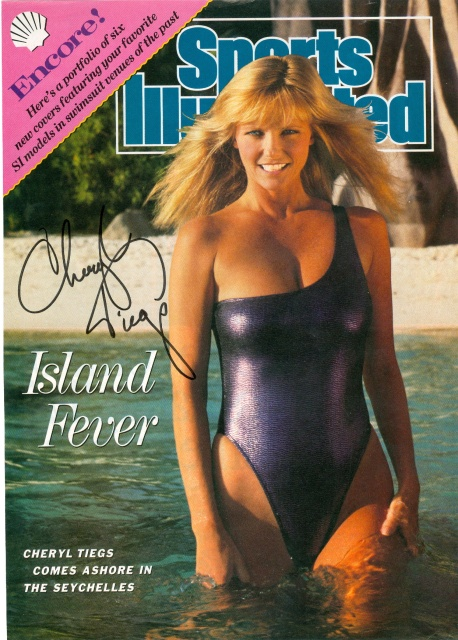 Cheryl Tiegs 10 Most Iconic Magazine Covers And Photos Everything Zoomer
