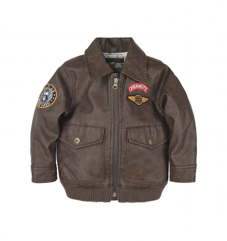 547093, Snoopy Bomber Jacket, -£49.95, 22 October