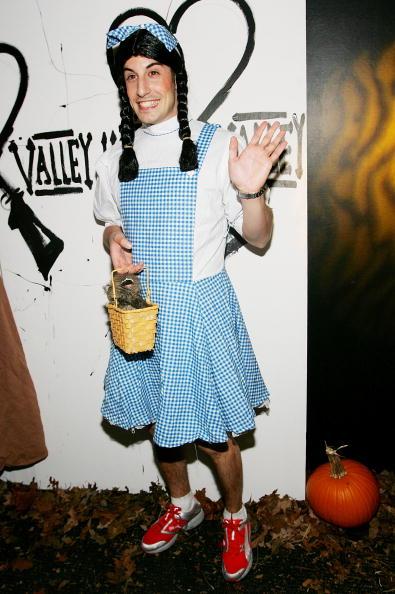 Heidi Klum's Annual Halloween Party