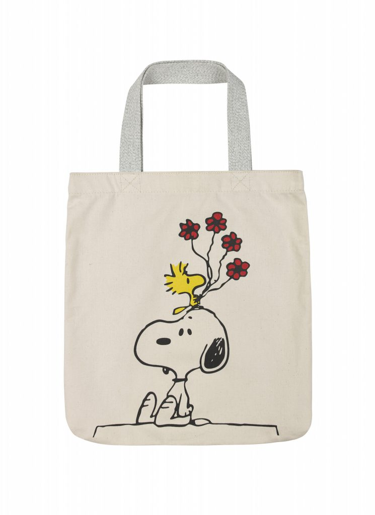 693365, Snoopy and Woodstock Tote, -£19.95, 22 October