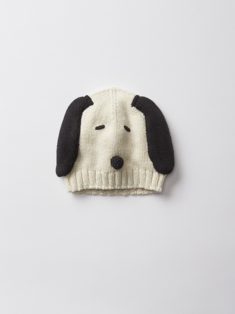 693603, Snoopy knitted hat, -£9.95, 22 October