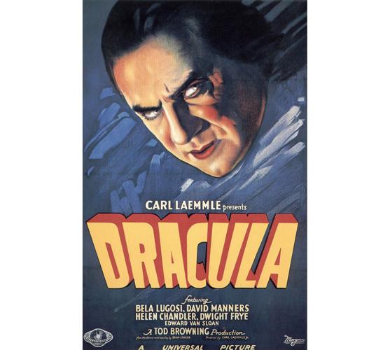 DraculaPoster