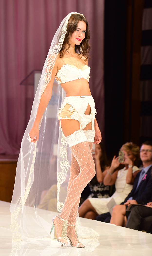 Designed by Sokoloff Lingerie