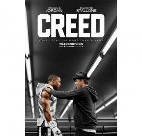 Creed Movie Poster02