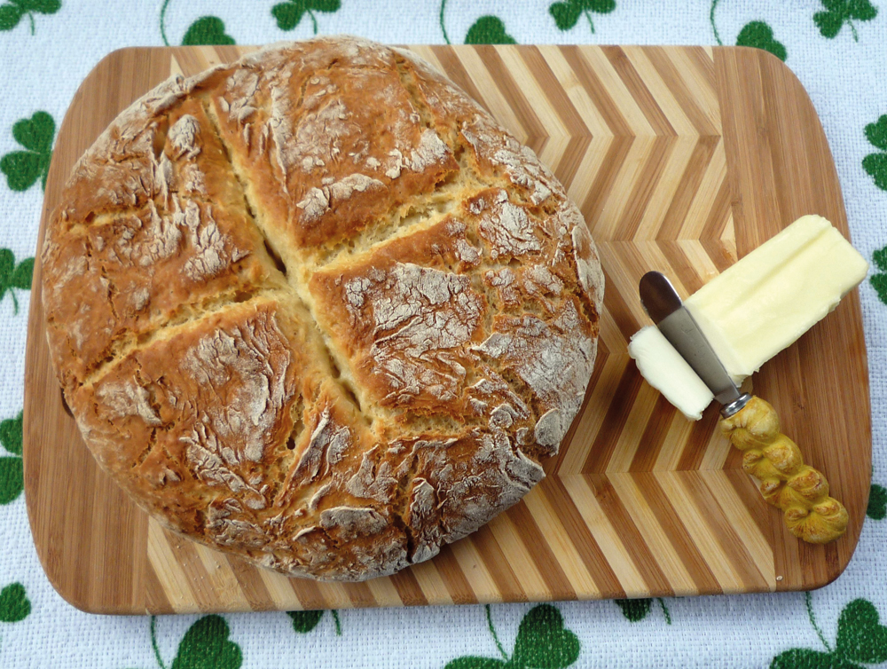 small traditional-irish-soda-bread_recipe-and-photo-by-heidy-l-mccallum_-the-mccallums-shamrock-patch-blog