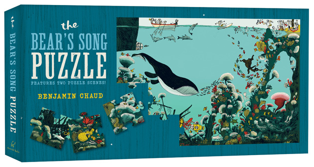 Bear's-Song-Puzzle
