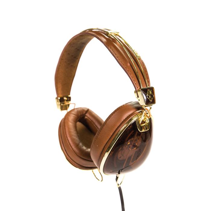 HRSkullcandy Aviator Headphones